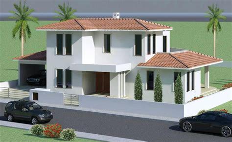 Modern Mediterranean House Plans House Design Ideas