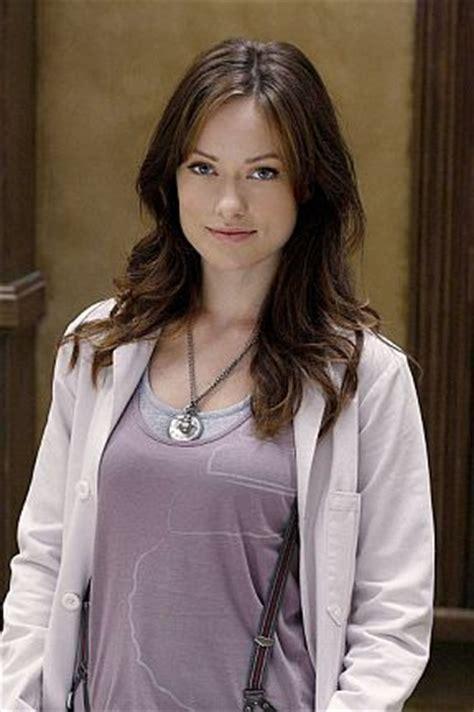 Dr House  Olivia Wilde Reviendra Dans L'épisode Final