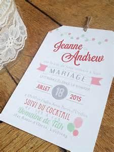 faire part mariage fr faire part mariage retro guirlande lumineuse sweet paper