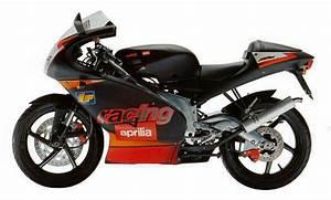 Aprilia Rs 125 2002 - Fiche Moto