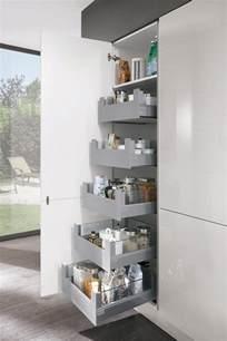 küche apothekerschrank design einbauküche norina 9555 seidengrau hochglanz lack grifflos küchen quelle