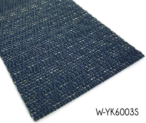 woven vinyl flooring with metallic color topjoyflooring