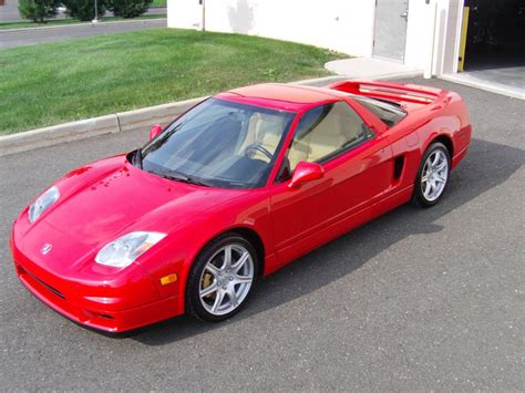 acura nsx paintwork correction