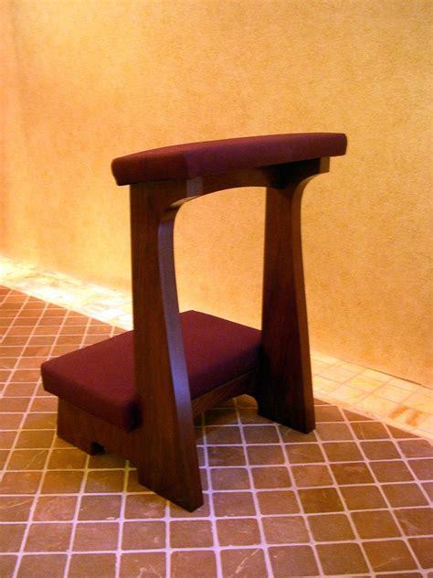 kneeler beautiful church furniture prayer room prayer