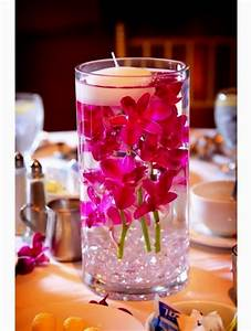 Wedding Centerpiece Ideas With Vases - Decorating Of Party