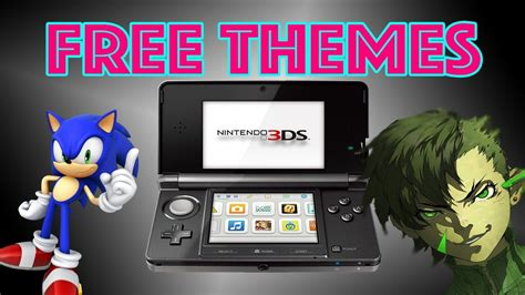 Free Themes Html Codes 3ds Theme Codes Www Topsimages
