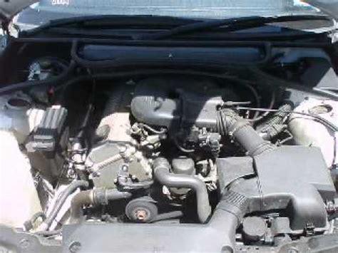 wrecking 2001 bmw 3 series petrol 1 9 m43 318i e46 j12675