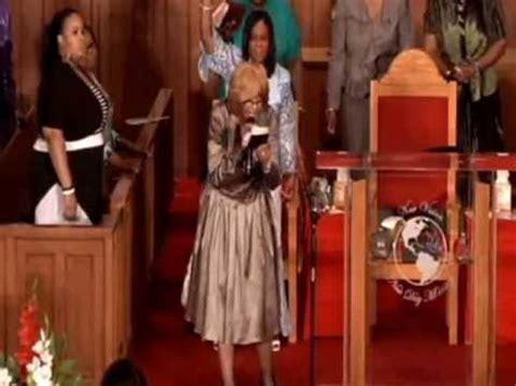 dr dorinda clark cole preaching   house youtube