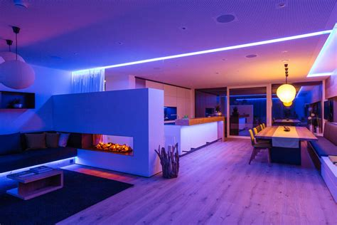 Led Beleuchtung Haus by Ambient Lighting We Show You How
