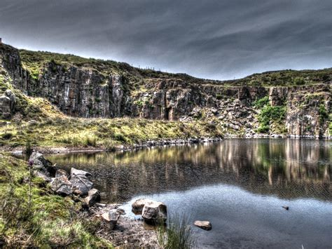 quarry aggregates industry four should know things surprisingly disused quarries useful
