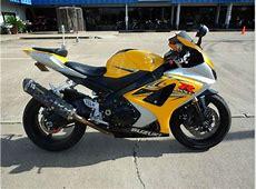 2014 Suzuki Gsx R600 Motorcycles For Sale Upcomingcarshqcom