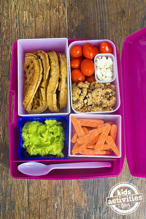 easy lunch ideas kids   eat