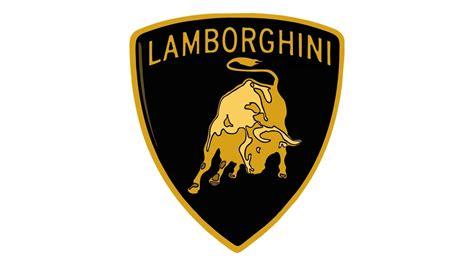 draw  lamborghini logo symbol youtube