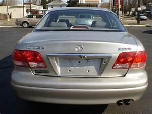 2002 Mazda Millenia S Sedan 4