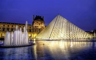 Louvre Paris Monuments Monument Directories Apps Architecture