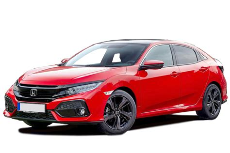 honda civic hatchback engines top speed performance