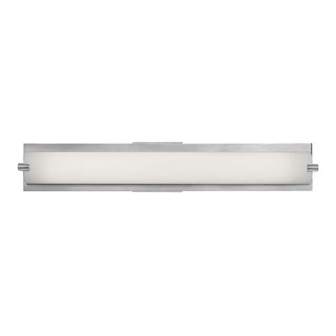 Linear Bathroom Lighting by Single Light Ada Approved Linear Bathroom Vanity Light
