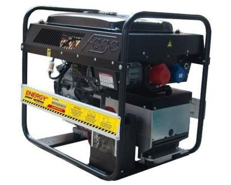 Cumpar Motor Electric Trifazat by Generator De Curent Trifazat 12 5 Kva Energy 13000 Tve