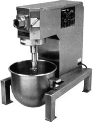 Mixer - Investment Mixer, Jewelry Making Supplies