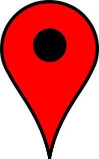 Google Map Pin Icon