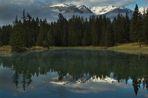 Jasper National Park, Canadian Rockies, Alberta, Canada