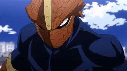 Hero Academia Shinji Woods Nishiya Kamui Anime