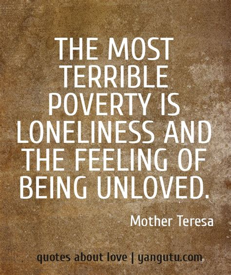 Unloving Family Quotes