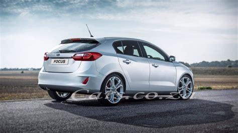 nouvelle ford focus 2019 as 237 lucir 225 el nuevo dise 241 o ford focus 2018 de 5 puertas motor es