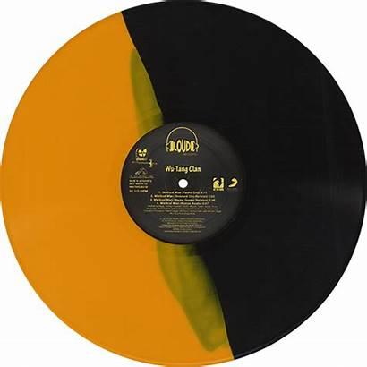 Wu Tang Clan Protect Neck Ya Vinyl