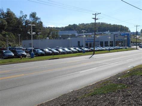 Dean Honda Car Dealership In Pittsburgh, Pa 15236