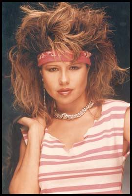 Hairstyles In The 80s by Inside The Costume Box 80 S Fashion Tips For