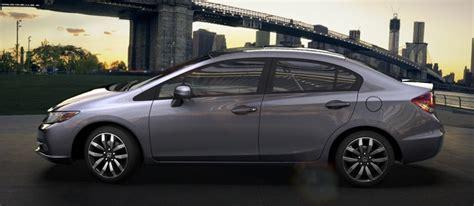 heels on wheels 2015 honda civic sedan review