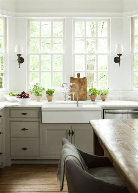 green kitchen sink 17 best ideas about green cabinets on green 1433