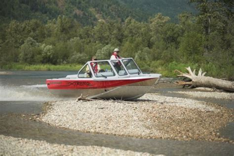 Jet Boat Uhmw by Research 2011 Jetcraft Boats 1775 Duty On