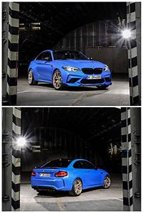 Bmw Will Only Build The M2 Cs For A Single Model Year  It