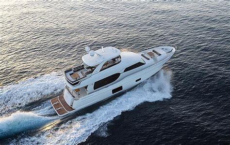 Alexander Marine Unveils New 21m Yacht