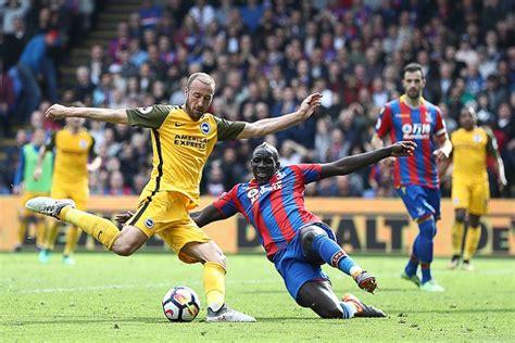 Soi kèo Crystal Palace vs Brighton, 02h45 ngày 17/12 ...