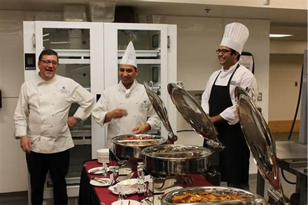 #Working #At #Scc #Introducing #Sous #Chef #Lalit #Upadhyaya