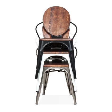 destockage chaises salle a manger chaise de salle 224 manger louis avec option de si 232 ge en bois gunmetal