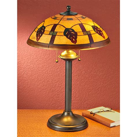 Quoizel L Shades quoizel 174 handpainted shade table l 159672 lighting