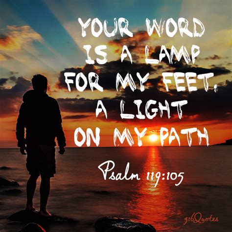 your word is a l your word is a l psalm 119 105