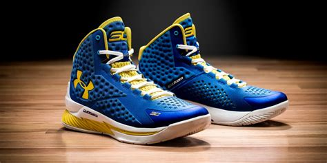 Stephen curry's signature shoes are usually released during important nba events. Steph Curry Shoe Review - AskMen