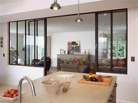 separation salon cuisine idee de separation entre cuisine et salon idc séparation