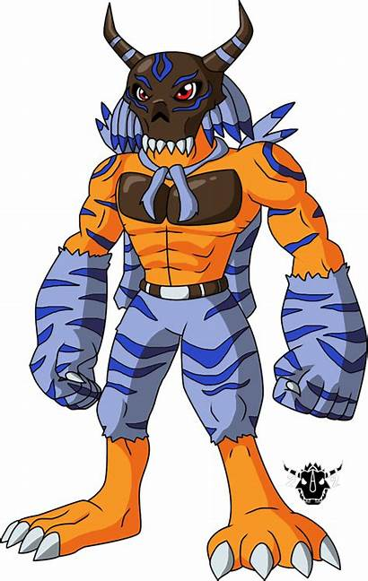 Digimon Deviantart