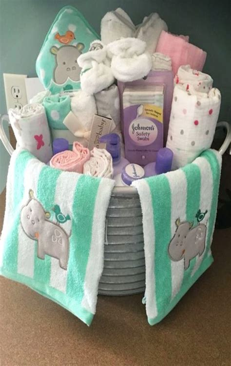 Baby Shower Gift Ideas - 28 affordable cheap baby shower gift ideas for those on
