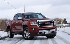 2016 Gmc Canyon Slt Duramax Diesel  Efficiency Comes At A Price