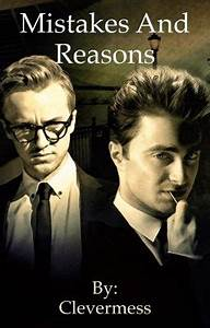 Mistakes and Re... Drarry Wattpad