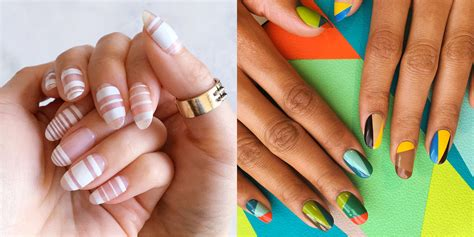 Easy Summer Manicure Ideas
