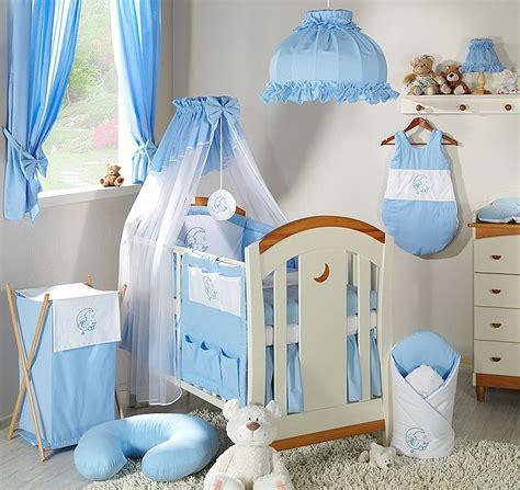décoration chambre bébé garçon deco chambre bebe garcon bleu