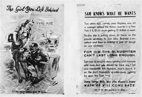 world war ii german propaganda leaflets  public